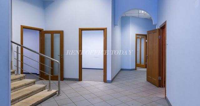 Бизнес центр Первомайский, Аренда офиса в БЦ Первомайский, 9-я Парковая ул., 62-3
