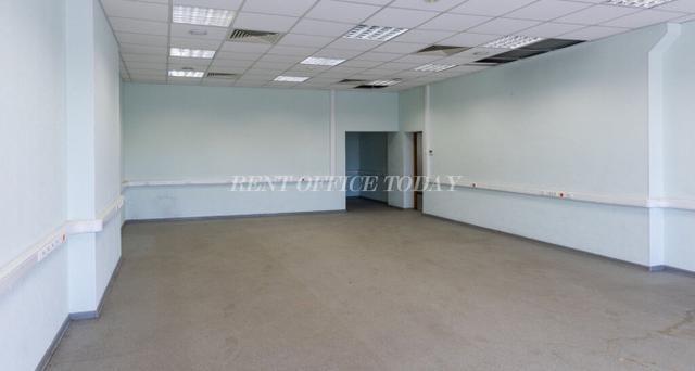 Бизнес центр Первомайский, Аренда офиса в БЦ Первомайский, 9-я Парковая ул., 62-7