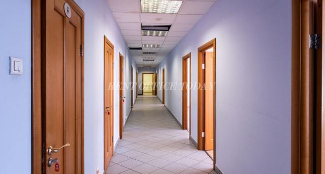 Бизнес центр Первомайский, Аренда офиса в БЦ Первомайский, 9-я Парковая ул., 62-8