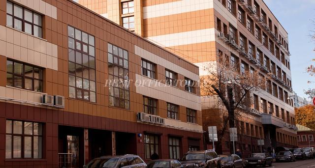 Бизнес центр Преображенский, Аренда офиса в БЦ Преображенский-1