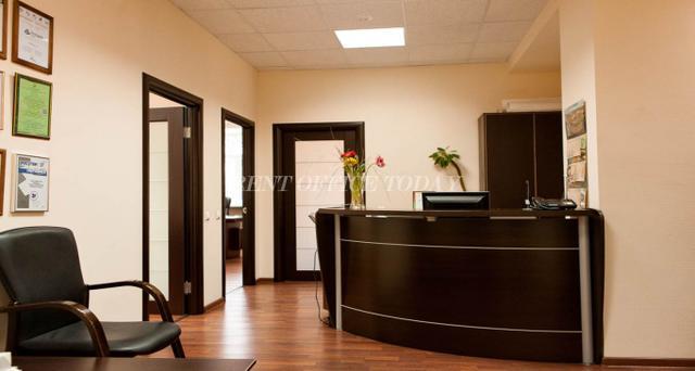 Бизнес центр Преображенский, Аренда офиса в БЦ Преображенский-2