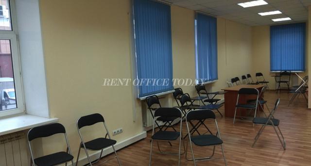 Бизнес центр Преображенский, Аренда офиса в БЦ Преображенский-9