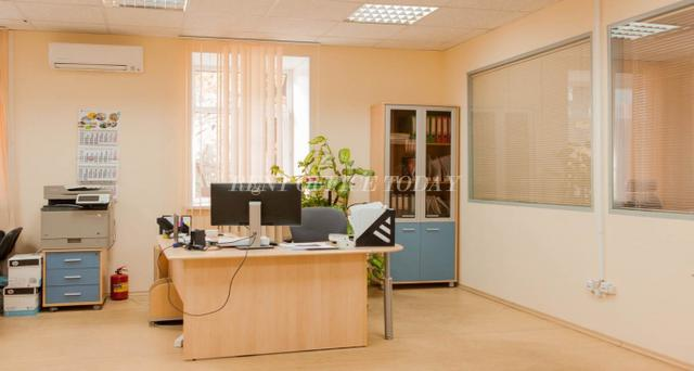 Бизнес центр Преображенский, Аренда офиса в БЦ Преображенский-3