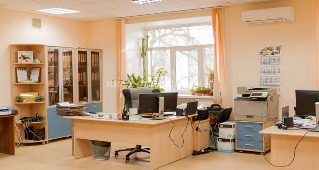 Бизнес центр Преображенский, Аренда офиса в БЦ Преображенский-4