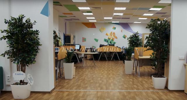 Бизнес центр Преображенский, Аренда офиса в БЦ Преображенский-6