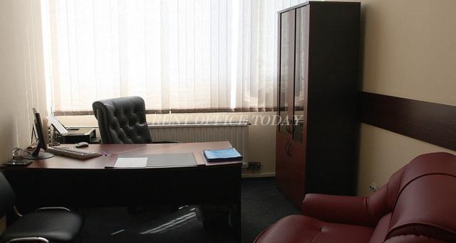 Бизнес центр Семеновская 7, Аренда офиса в БЦ Семеновская 7-2