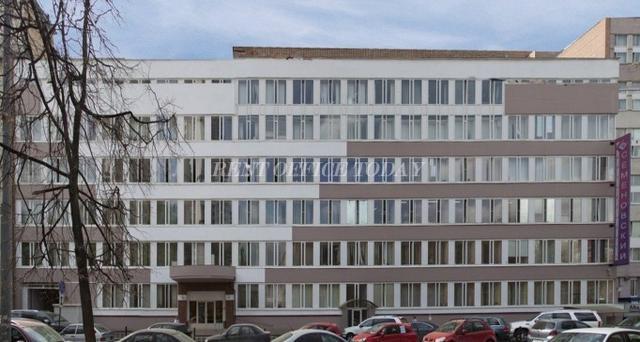 Бизнес цетнр Семеновский, Аренда офиса в БЦ Семеновский-1