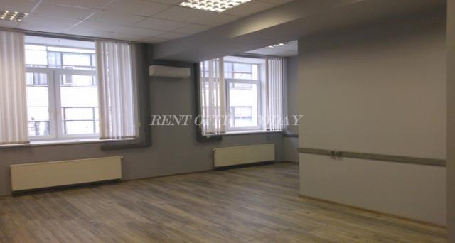 Бизнес цетнр Семеновский, Аренда офиса в БЦ Семеновский-4