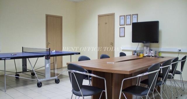 Бизнес цетнр Семеновский, Аренда офиса в БЦ Семеновский-5