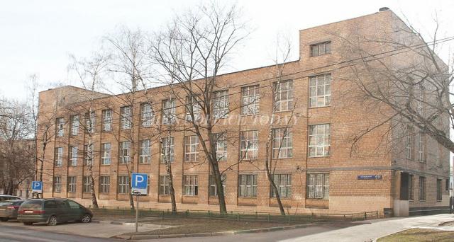 Бизнес центр Щелковский прoeзд 9, Аренда офиса в БЦ Щелковский прoeзд 9-1