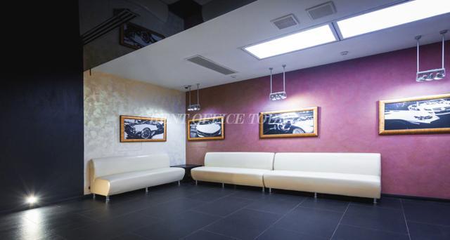 Бизнес центр Щербаковский, Аренда офиса в БЦ Щербаковский, Щербаковская ул., 3-4