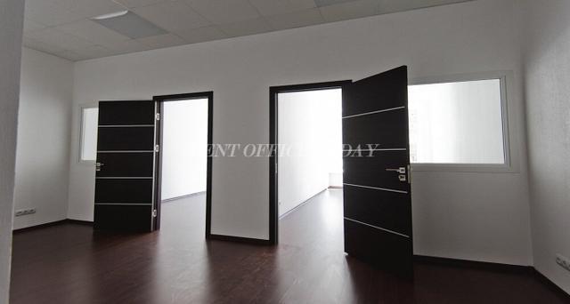 Бизнес центр Щербаковский, Аренда офиса в БЦ Щербаковский, Щербаковская ул., 3-5