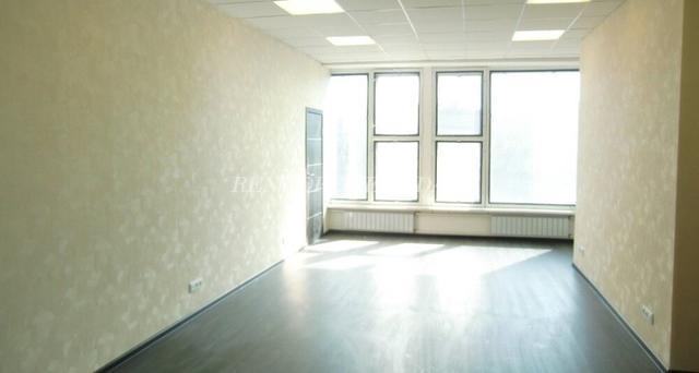 Бизнес центр Щербаковский, Аренда офиса в БЦ Щербаковский, Щербаковская ул., 3-6