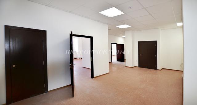 Бизнес центр Сокол, Аренда офиса в БЦ Сокол, Щёлковское ш., 5, стр. 1-12