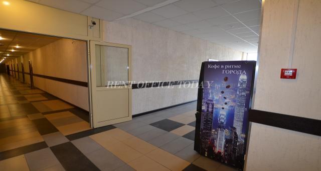 Бизнес центр Сокол, Аренда офиса в БЦ Сокол, Щёлковское ш., 5, стр. 1-7