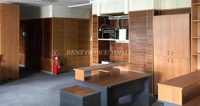 Бизнес центр Стромынка 21к2, Аренда офиса в БЦ Стромынка 21к2-2