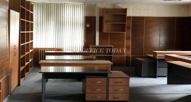 Бизнес центр Стромынка 21к2, Аренда офиса в БЦ Стромынка 21к2-3