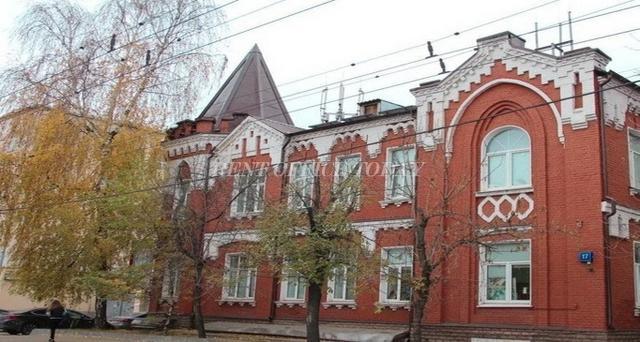 Бизнес центр Ткацкая 17с1, Аренда офиса в БЦ Ткацкая 17с1-1