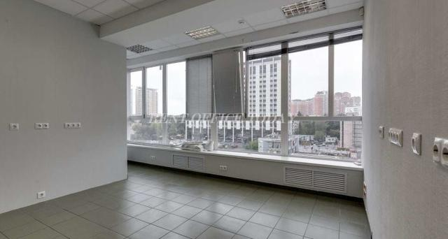 Бизнес центр Вернадский, ренда офиса в  БЦ Вернадского пр-т, 39-8