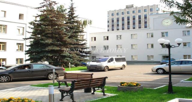 Бизнес центр Весна, Аренда офиса в БЦ Весна, Колодезный пер., 3, стр. 25-3