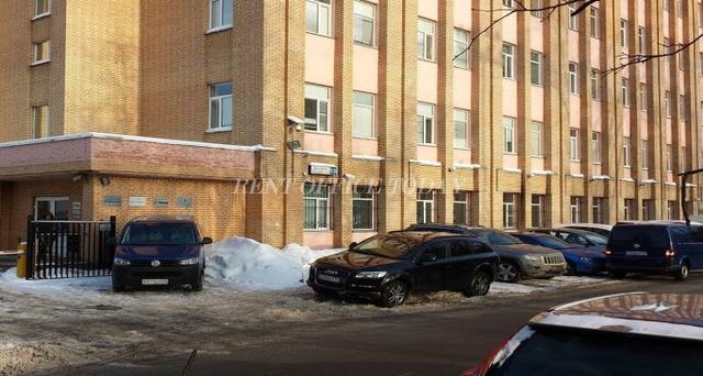 Бизнес центр Вольная 13, Аренда офиса в БЦ Вольная 13-1