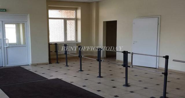 Бизнес центр Вольная 13, Аренда офиса в БЦ Вольная 13-4