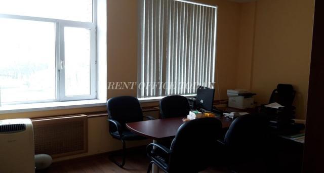Бизнес центр Вольная 13, Аренда офиса в БЦ Вольная 13-5