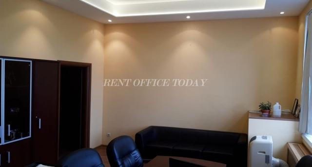 Бизнес центр Вольная 13, Аренда офиса в БЦ Вольная 13-6