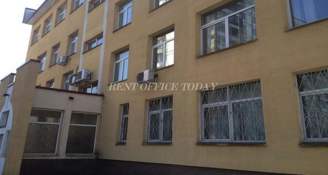 Бизнес центр Зельев пер 11, Аренда офиса в БЦ Зельев пер 11-2