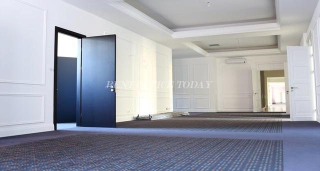 Бизнес центр Благовещенский, Снять офис в БЦ Благовещенский, пл. Труда, д. 2, лит. А-21