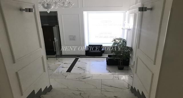 Бизнес центр Благовещенский, Снять офис в БЦ Благовещенский, пл. Труда, д. 2, лит. А-23