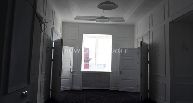 Бизнес центр Благовещенский, Снять офис в БЦ Благовещенский, пл. Труда, д. 2, лит. А-24