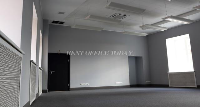 Бизнес центр Благовещенский, Снять офис в БЦ Благовещенский, пл. Труда, д. 2, лит. А-25