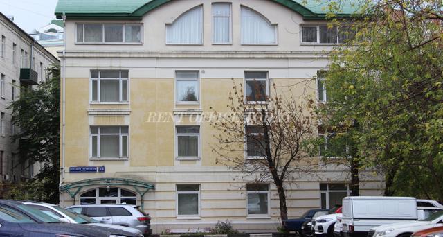 Снять офис в бизнес центре большая грузинская 38/1-1