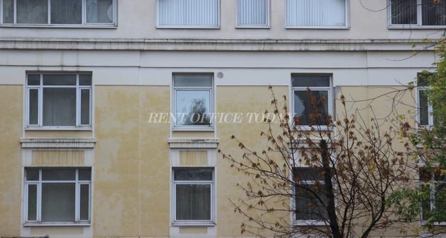 Снять офис в бизнес центре большая грузинская 38/1-2