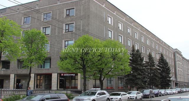 Бизнес центр Большая Монетная 16, снять офис в БЦ Большая Монетная 16-1