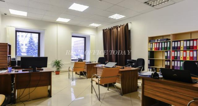 бизнес центр большой пр. пс 32, Снять офис в БЦ Большой проспект ПС 32-4