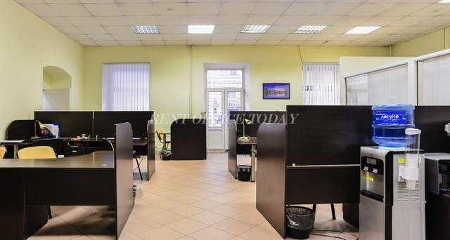 бизнес центр большой пр. пс 32, Снять офис в БЦ Большой проспект ПС 32-5