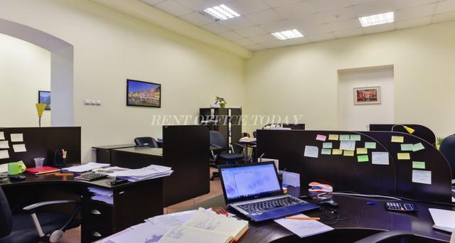 бизнес центр большой пр. пс 32, Снять офис в БЦ Большой проспект ПС 32-6