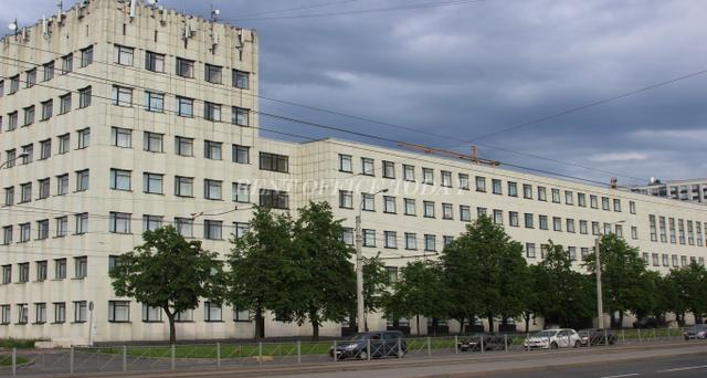 Бизнес центр Бухарестская 24, Снять офис в БЦ Бухарестская 24-2