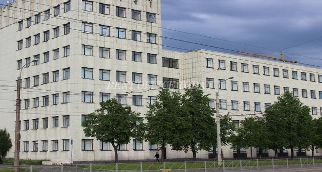 Бизнес центр Бухарестская 24, Снять офис в БЦ Бухарестская 24-1