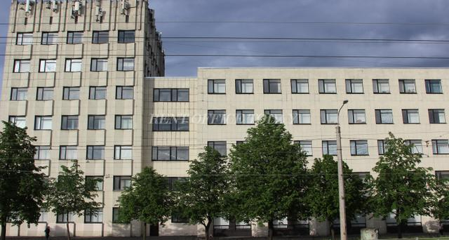 Бизнес центр Бухарестская 24, Снять офис в БЦ Бухарестская 24-3