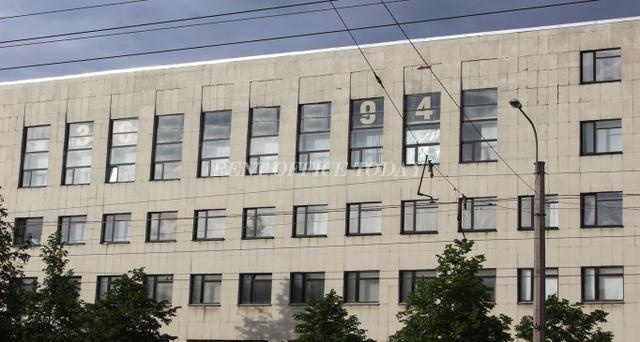 Бизнес центр Бухарестская 24, Снять офис в БЦ Бухарестская 24-6