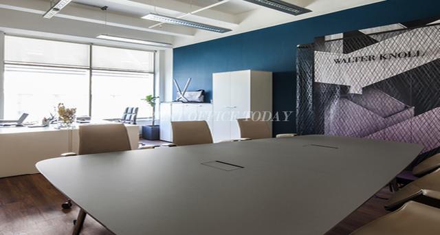 Коворкинг Cabinet Lounge-11