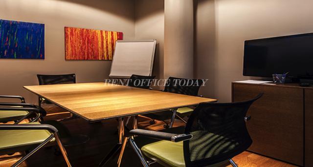 Коворкинг Cabinet Lounge-6