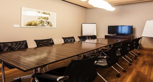 Коворкинг Cabinet Lounge-7