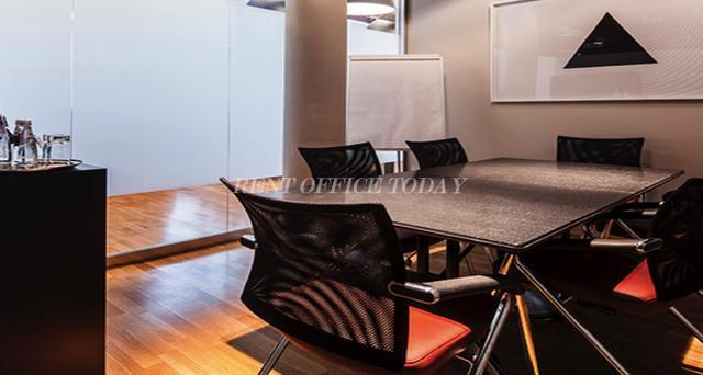 Коворкинг Cabinet Lounge-8