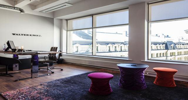 Коворкинг Cabinet Lounge-9
