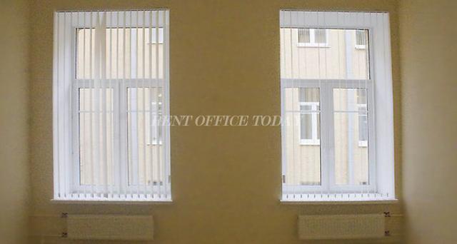Бизнес центр Особняк Нейдгарта, Снять офис в БЦ Особняк Нейдгарта, Чайковского 44-3