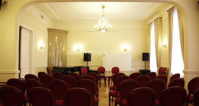Бизнес центр Особняк Нейдгарта, Снять офис в БЦ Особняк Нейдгарта, Чайковского 44-6
